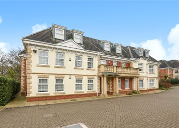 Thumbnail 3 bedroom flat for sale in Oak House, 101 Ducks Hill Road, Northwood, Middlesex