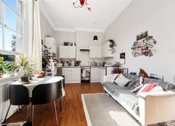 Thumbnail 1 bedroom studio to rent in Victoria Rise, Clapham, London