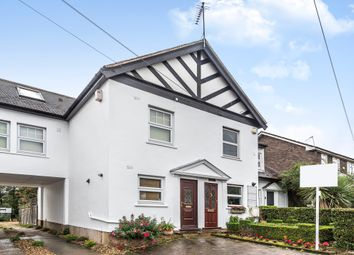 Thumbnail 5 bed semi-detached house for sale in Oakhurst Avenue, East Barnet, Barnet