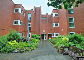 Thumbnail 1 bed flat for sale in West Knowe, Bidston Road, Prenton, Merseyside