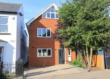 Thumbnail 5 bed detached house for sale in Sydney Road, Whitstable