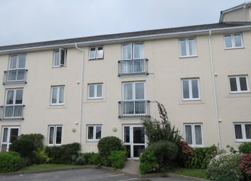 Thumbnail 1 bed flat for sale in East Terrace, Penzance, Cornwall