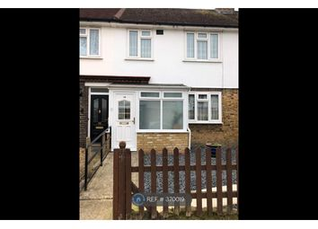 Thumbnail 3 bed terraced house to rent in Tallis Grove, London