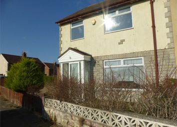 Thumbnail 3 bed end terrace house for sale in Tern Way, Wirral, Merseyside