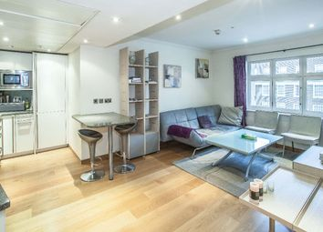 Thumbnail 1 bed flat to rent in North Row, Mayfair, London