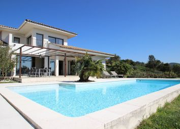 Thumbnail 4 bed property for sale in Tanneron, Provence-Alpes-Cote D'azur, 83440, France