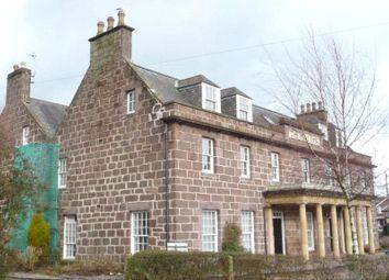 Thumbnail 2 bedroom flat to rent in 10 Bridgefield Terrace, Stonehaven