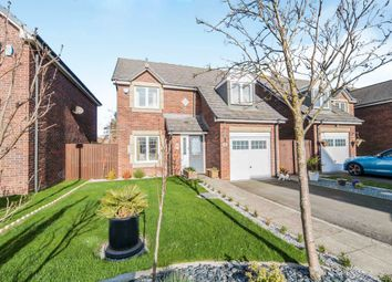 3 bed detached house for sale in Inglefield, Hartlepool TS25