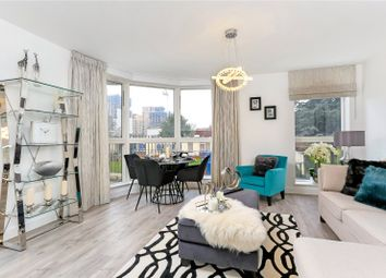 Thumbnail 2 bed flat for sale in Kidbrooke Village, Perkins House, 36 Tudway Road, London