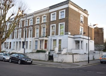 Thumbnail 14 bed end terrace house for sale in Elgin Avenue, Maida Vale, London