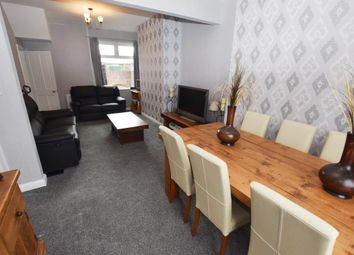 Thumbnail 3 bedroom terraced house for sale in Holker Street, Barrow-In-Furness