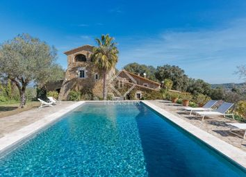 Thumbnail 8 bed villa for sale in Spain, Girona (Inland Costa Brava), Girona City And Surroundings, Cbr10258