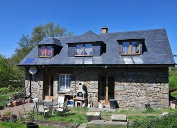 Thumbnail 4 bed detached house for sale in Vire, Manche