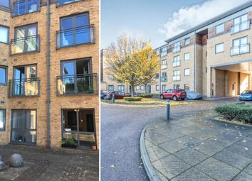 Thumbnail 1 bed flat for sale in Ground Floor Flat, 39 Effra Parade, Brixton