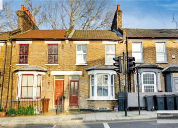 Thumbnail 3 bed property for sale in Eastway, London