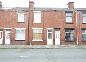 Thumbnail 2 bed terraced house to rent in Newcastle Street, Barrow-In-Furness, Cumbria