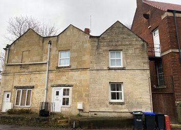 Thumbnail 2 bed terraced house for sale in Stallard Street, Trowbridge, Wiltshire