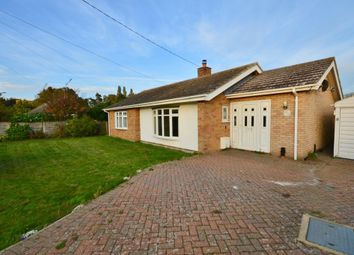 Thumbnail 3 bed detached bungalow to rent in Linden Close, Aldeburgh