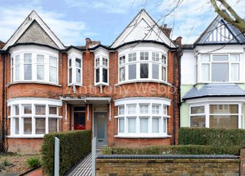 Thumbnail 4 bed property for sale in New River Crescent, Palmers Green, London