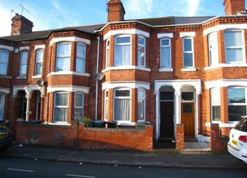 4 bed terraced house for sale in Widdrington Road, Coventry CV1