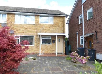 Thumbnail 2 bed property to rent in Hazeltree Croft, Acocks Green, Birmingham