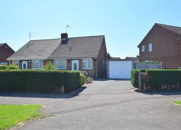 2 bed semi-detached bungalow for sale in Chestnut Avenue, Mickleover, Derby DE3