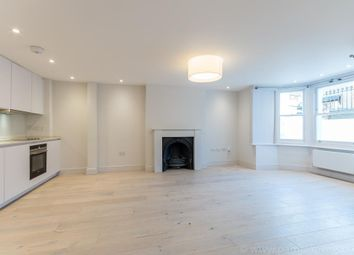 Thumbnail 2 bed flat to rent in Dagmar Road, Camberwell, London