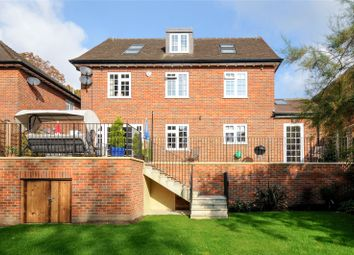 Thumbnail 5 bed detached house for sale in Foxdell, Northwood, Middlesex