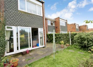 Thumbnail 2 bed maisonette for sale in Bellegrove Road, Welling, Kent