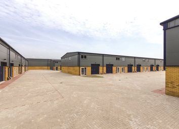 Thumbnail Light industrial to let in Block L Glenmore Business Park, Portfield, Chichester, West Sussex