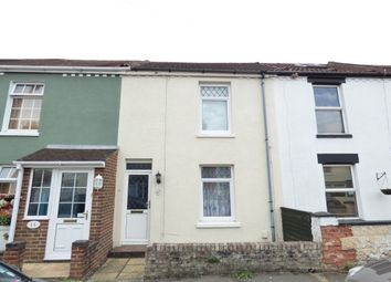 Thumbnail 2 bedroom property to rent in Vernon Road, Gosport