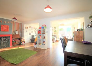 Thumbnail 5 bed end terrace house for sale in Maywood Avenue, Eastbourne