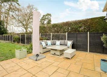 Thumbnail 4 bed detached house for sale in Tubbs Lane, Highclere, Newbury, Hampshire
