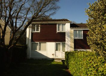 Thumbnail 3 bed terraced house for sale in Woodland View, Lanivet, Bodmin