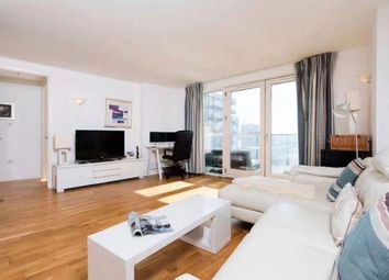 New Providence Wharf, 1 Fairmont Avenue, London E14. 2 bed flat