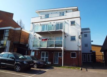 Thumbnail 1 bedroom flat for sale in Freemantle, Southampton, Hampshire