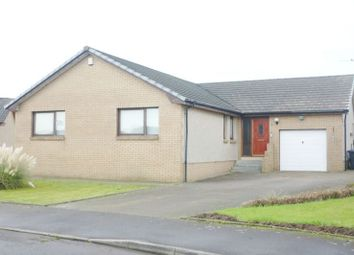 Thumbnail 3 bed detached house for sale in 8, Ardoch Court, Stevenston KA203Pu