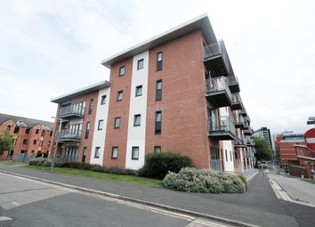 2 bed shared accommodation to rent in Light Buildings Lumen Court, Preston PR1