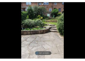 Thumbnail 3 bed terraced house to rent in Greville Road, Warwick