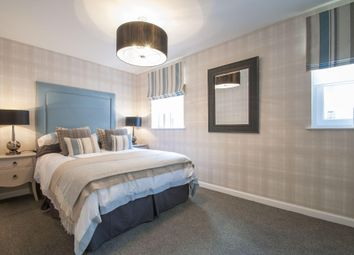"Thumbnail 2 bed flat for sale in ""Guillemot"" at Park Road, Aberdeen"