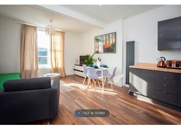 Thumbnail 2 bed flat to rent in St. Philips, Bristol