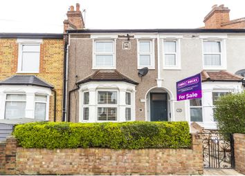 Thumbnail 2 bed terraced house for sale in Salehurst Road, Brockley