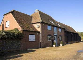 Thumbnail 2 bed cottage to rent in Harleyford Lane, Marlow