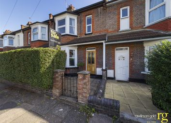2 bed terraced house for sale in Havelock Road, Harrow HA3