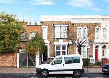 Thumbnail 2 bedroom flat to rent in Clifden Road, London