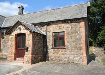 Thumbnail 3 bed semi-detached house to rent in Hollocombe, Chulmleigh