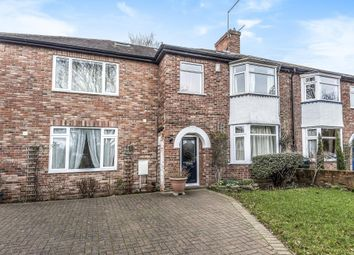 Thumbnail 1 bed flat to rent in Wentworth Road, North Oxford