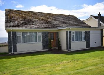Thumbnail 3 bed bungalow to rent in Scarlett Road, Castletown