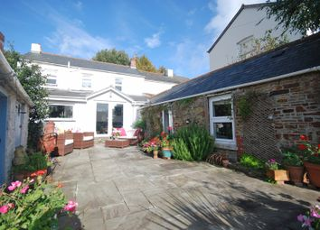 Thumbnail 4 bed cottage for sale in Orchard Hill, Bideford