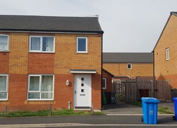2 bed property to rent in Metcombe Way, Manchester M11